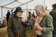 CAROLINE BROOKS, JILLY COOPER, Heythrop Point to Point, Cocklebarrow, 28 January 2018