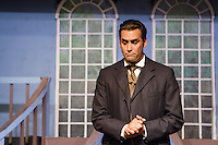 "Bay Area Stage presents ""The Importance of Being Earnest,"" directed by Jeff Lowe.  Photo by Mike Padua."