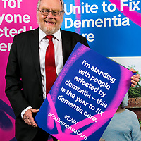 John Spellar MP;<br />