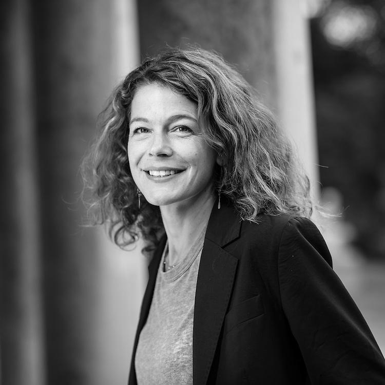 Carole Clair. Lausanne, 16 septembre 2016.