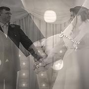 Mr & Mrs Mcelroy