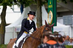 Werth Isabell, GER, Bella Rose 2<br /> CHIO Aachen 2019<br /> © Hippo Foto - Sharon Vandeput<br /> 21/07/19