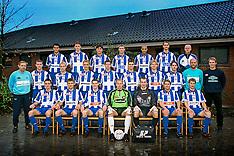 Esbjerg fB - Team Foto - Siden 1998
