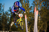 # 39 (CARR Amanda) THA at the UCI BMX Supercross World Cup in Santiago del Estero, Argintina.