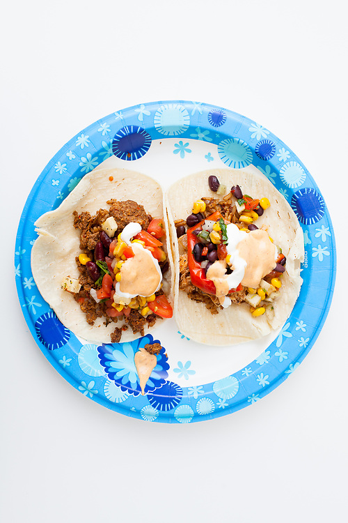 Tacos from Cater Cow (P$FREE) - August All Hands