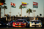 January 22-25, 2015: Rolex 24 hour. 63, Ferrari, 458 Italia, GTD, Bill Sweedler, Townsend Bell, Anthony Lazzaro, Jeff Segal