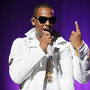 R. Kelly, The Fox Theater (2012-11-15)