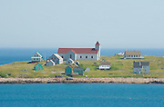 St. Pierre Et Miquelon France 7-21-09