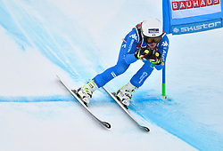 10.03.2017, Are, SWE, FIS Ski Alpin Junioren WM, Are 2017, Alpine Kombination, Damen, im Bild Laura Pirovano, ITA third after SG // during ladie's Alpine combined of the FIS Junior World Ski Championships 2017. Are, Sweden on 2017/03/10. EXPA Pictures © 2017, PhotoCredit: EXPA/ Nisse<br /> <br /> *****ATTENTION - OUT of SWE*****