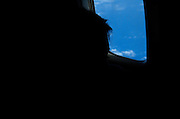 on board a commercial flight. MR