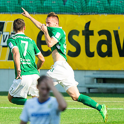 20150812: SLO, Football - Prva liga Telekom Slovenije 2015/16, NK Olimpija Ljubljana vs FC Koper