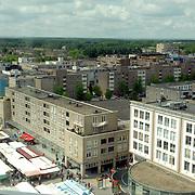 NLD/Almere/20070516 - Overzicht over de gemeente Almere