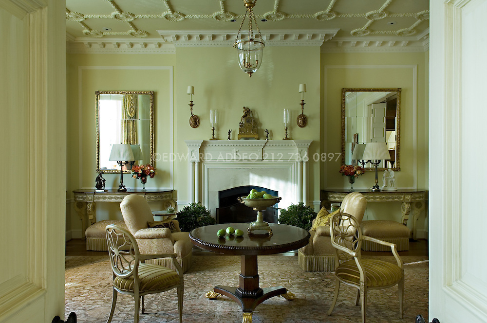 Barry dixon interior design home design for Renowned interior designers