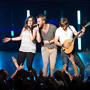 Lady Antebellum @ Merriweather