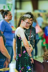 McLean County Fair - Fair Queen