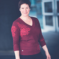 Jessica Schaffer ACEP Portraits