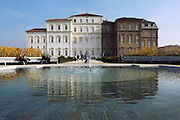 Torino la Reggia di Venaria