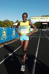 Boston Athletic Association Half Marathon, Jepchirchir