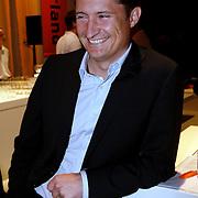 NLD/Hilversum/20080822 - Najaarspresentatie RTL 2008, Bert Habets