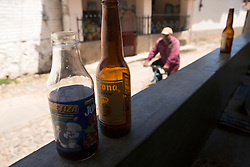 Mexican Energy drink <br /> Cimarron, Mexico
