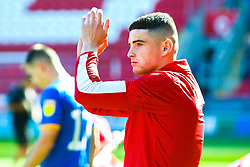 Jake Hastie of Rotherham United - Mandatory by-line: Ryan Crockett/JMP - 21/09/2019 - FOOTBALL - Aesseal New York Stadium - Rotherham, England - Rotherham United v Shrewsbury Town - Sky Bet League One