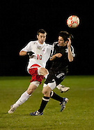 SOC boys LHS v Kennett 12Oct10