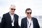 January 22-26, 2020. IMSA Weathertech Series. Rolex Daytona 24hr. Andrew Craig (IMSA), Pierre Fillon (ACO)