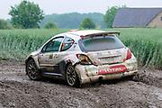 DM3 Rally Sønderborg 2011 - Sønderborg