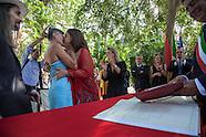 Palermo: prime unioni civili tra persone dello stesso sesso