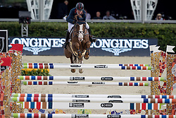 Whitaker Michael, GBR, Viking<br /> Furusiyya FEI Nations Cup Jumping Final - Barcelona 2016<br /> © Hippo Foto - Dirk Caremans<br /> 22/09/16