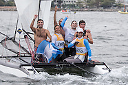 Day 09 - Aug 16 - Nacra 17 - Rio 2016