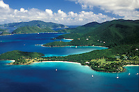 Caneel Bay Resort, St. John, U.S.V.I.