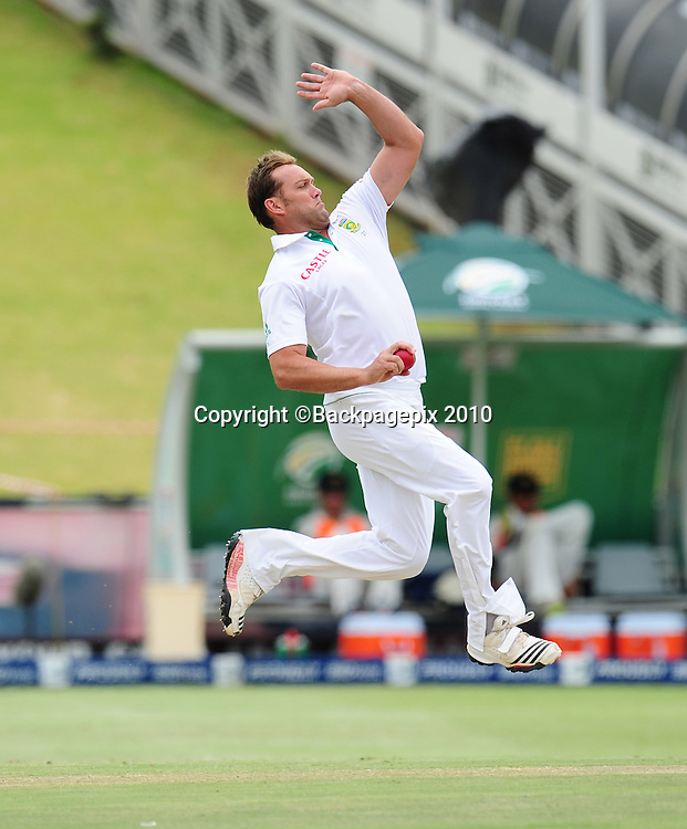 Jacques Kallis of South Africa, Cricket - 2011 Sunfoil Test Series - South Africa v Australia - Day 5 - Wanderers Stadium<br /> &copy;Chris Ricco/Backpagepix