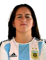 International Women's Friendly Matchs 2019 / <br /> Cup of Nations Tournament 2019 - <br /> Argentina vs South Korea 0-5 ( Leichhardt Oval Stadium - Sidney,Australia ) - <br /> Yamila Tamara Rodriguez of Argentina