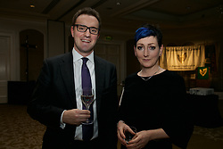 Jonny Hardy - Royal Bank of Canada<br /> <br /> Audrey Phelan - Royal Irish Academy of Music