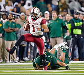 November 16, 2019: Oklahoma vs Baylor Big 12 Football