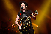 JAMES BAY @ RADIO CITY MUSIC HALL 2016