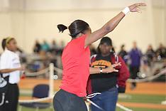 Event 33 Womens Hep Shot Put