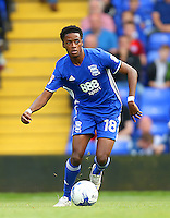 Reece Brown, Birmingham City.