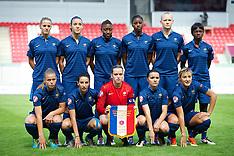 130831 England U19 v France U19 FINAL
