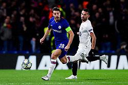 Chelsea28, - Mandatory by-line: Ryan Hiscott/JMP - 10/12/2019 - FOOTBALL - Stamford Bridge - London, England - Chelsea v Lille - UEFA Champions League group stage
