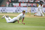 Cricket - South Africa v England 2015 3rd Test D2 Johannesburg
