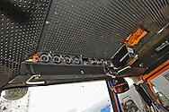 "19. Rallye Breslau 2012.#224 - ""Flying Dutchman"", overhead control panel..© Robert W. Kranz / Rallyewerk"