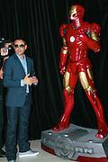 The Australian Premiere Of Iron Man with Robert Downey Jr. Sydney - Australia 14 April 2008.Pics: Paul Lovelace 14.04.08 The Australian Premiere Of Iron Man with Robert Downey Jr. Sydney - Australia 14 April 2008.Pics: Paul Lovelace 14.04.08.Robert Downey Jr.