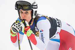 ELLENBERGER Andrea of Switzerland competes during  the 6th Ladies'  GiantSlalom at 55th Golden Fox - Maribor of Audi FIS Ski World Cup 2018/19, on February 1, 2019 in Pohorje, Maribor, Slovenia. Photo by Matic Ritonja / Sportida