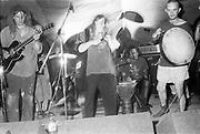Live Music, Exodus Free Festival, Luton, 1997.