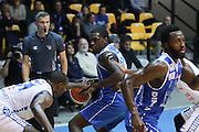 darius Johnson-Odon<br /> Red October Cantu' Banco di Sardegna Sassari<br /> Basket serie A 2016/2017<br /> Milano 23/10/2016<br /> Foto Ciamillo-Castoria<br /> Provvisorio