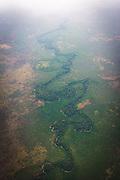 Over Kenya