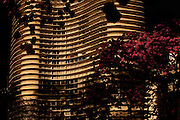 Belo Horizonte_MG, Brasil...Edificio Niemeyer na Praca da Liberdade em Belo Horizonte, ele foi projetado pelo arquiteto Oscar Niemeyer em Belo Horizonte, Minas Gerais...The Niemeyer building in Liberdade square, it was designed by architect Oscar Niemeyer in Belo Horizonte, Minas Gerais...Foto: LEO DRUMOND / NITRO