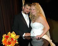 Amanda and Jacob's Wedding